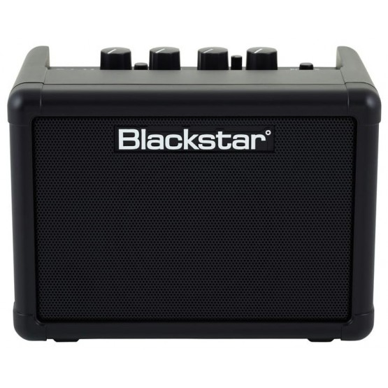 BLACKSTAR FLY3 AMPLIFICADOR GUITARRA PORTATIL