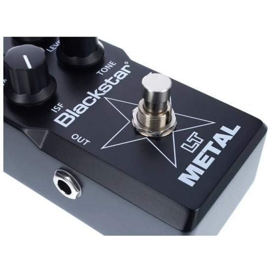 BLACKSTAR LT METAL PEDAL DISTORSION METAL GUITARRA