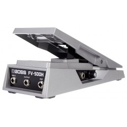 BOSS FV500H PEDAL VOLUMEN GUITARRAS