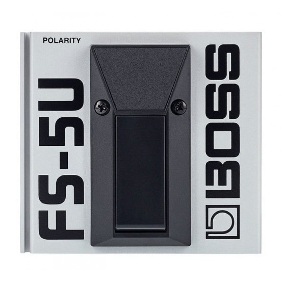 BOSS FS5U PEDAL PULSADOR