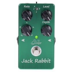 SUHR JACK RABBIT TREMOLO PEDAL. DEMO.