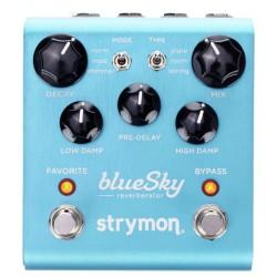 STRYMON BLUE SKY REVERBERATOR PEDAL REVERB