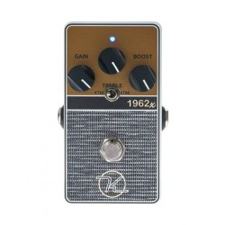 KEELEY 1962X OVERDRIVE BOOST PEDAL