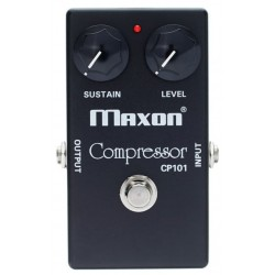 MAXON CP101 PEDAL COMPRESOR
