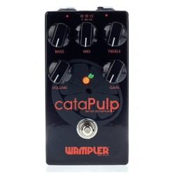 WAMPLER CATAPULP PEDAL DISTORSION