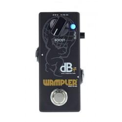 WAMPLER DB+ BOOST PEDAL