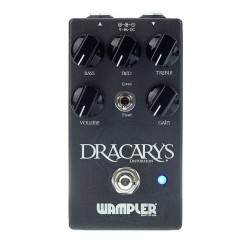 WAMPLER DRACARYS HIGH GAIN PEDAL DISTORSION