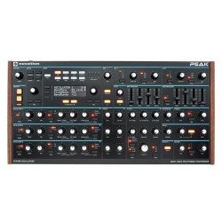 NOVATION PEAK SINTETIZADOR POLIFONICO 8 VOCES