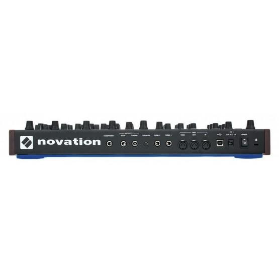 NOVATION PEAK SINTETIZADOR POLIFONICO 8 VOCES