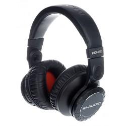 M AUDIO HDH50 AURICULARES DE ALTA DEFINICION