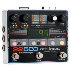 ELECTRO HARMONIX 22500 LOOPER PEDAL ESTEREO