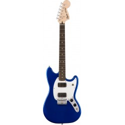 SQUIER BULLET MUSTANG HH IL GUITARRA ELECTRICA IMPERIAL BLUE