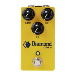 DIAMOND COMP JR COMPRESSOR PEDAL COMPRESOR