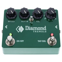 DIAMOND TRM1 TREMOLO PEDAL
