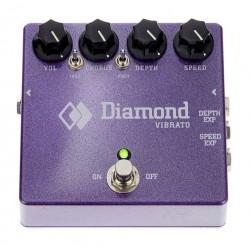 DIAMOND VIB1 VIBRATO PEDAL