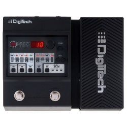DIGITECH ELEMENT XP PEDALERA MULTIEFECTOS GUITARRA
