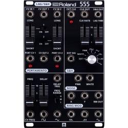 ROLAND SYSTEM-500 555 SINTETIZADOR MODULAR LAG SH