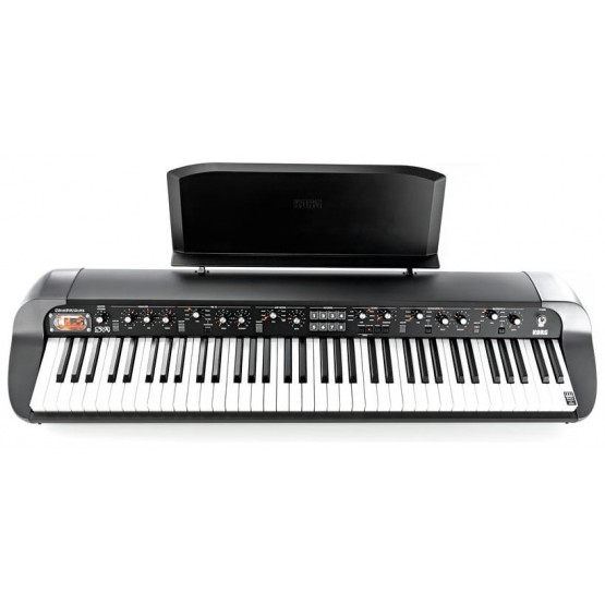 KORG SV1 73 BLACK PIANO DIGITAL