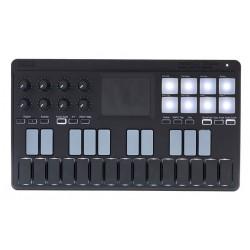 KORG NANOKEY STUDIO TECLADO CONTROLADOR MIDI