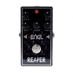 ENGL BC10 REAPER PEDAL DISTORSION