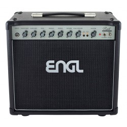 ENGL E302 ROCKMASTER AMPLIFICADOR GUITARRA