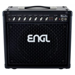ENGL E304 METALMASTER AMPLIFICADOR GUITARRA