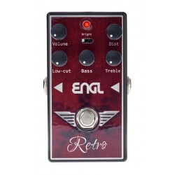 ENGL RS10 RETRO PEDAL OVERDRIVE