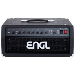 ENGL E335 SCREAMER 50 AMPLIFICADOR CABEZAL GUITARRA