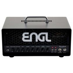 ENGL E606 IRONBALL AMPLIFICADOR CABEZAL GUITARRA
