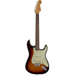 FENDER ROBERT CRAY STRATOCASTER RW GUITARRA ELECTRICA 3 COLORES SUNBURST