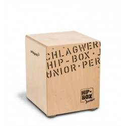 SCHLAGWERK LA PERU CP401 HIP BOX CAJON JUNIOR