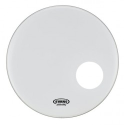 EVANS BD20RSW SMOOTH COATED PARCHE BOMBO 20 PULGADAS