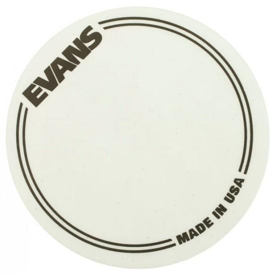 EVANS EQ PC1 PATCH IMPACTO PARA BOMBO 2 UNIDADES
