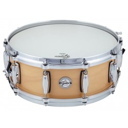 GRETSCH DRUMS S1-0514-MPL CAJA BATERIA 14X5 NATURAL