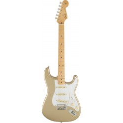 FENDER CLASSIC PLAYER 50S STRATOCASTER MN GUITARRA ELECTRICA SHORELINE GOLD