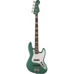 FENDER ADAM CLAYTON JAZZ BASS RW BAJO ELECTRICO SHERWOOD GREEN METALLIC