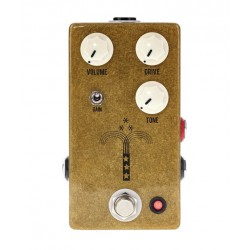 JHS MORNING GLORY V4 PEDAL OVERDRIVE
