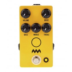 JHS CHARLIE BROWN V4 PEDAL OVERDRIVE