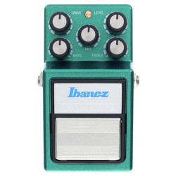 IBANEZ TS9B TUBE SCREAMER PEDAL OVERDRIVE BAJO