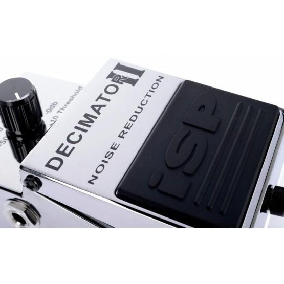 ISP 01 DECIMATOR II PEDAL REDUCTOR DE RUIDO