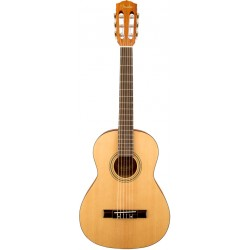 FENDER ESC80 EDUCATIONAL GUITARRA ESPAÑOLA 3/4 NATURAL