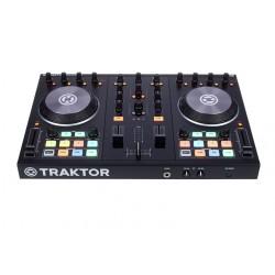 NATIVE INSTRUMENTS TRAKTOR KONTROL S2 MKII CONTROLADOR DJ