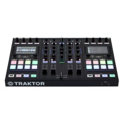 NATIVE INSTRUMENTS TRAKTOR KONTROL S5 CONTROLADOR DJ