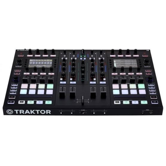 NATIVE INSTRUMENTS TRAKTOR KONTROL S8 CONTROLADOR DJ