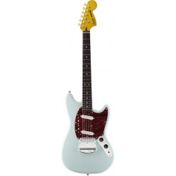 SQUIER VINTAGE MODIFIED MUSTANG IL GUITARRA ELECTRICA SONIC BLUE