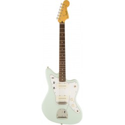 SQUIER VINTAGE MODIFIED JAZZMASTER IL GUITARRA ELECTRICA SONIC BLUE