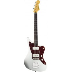 SQUIER VINTAGE MODIFIED JAZZMASTER IL GUITARRA ELECTRICA OLYMPIC WHITE