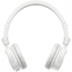 PIONEER DJ HDJ-S7-W AURICULARES PARA DJ BLANCOS