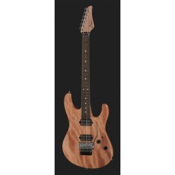 SUHR MODERN SATIN NATURAL HH FLOYD ROSE GUITARRA ELECTRICA