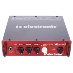 TC ELECTRONIC BH250 AMPLIFICADOR CABEZAL BAJO
